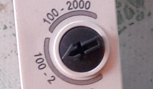 Фотореле Schneider Electric IC2000